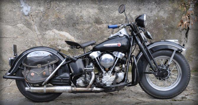 Social · Harley Davidson